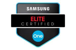 One Elite Tier Badge