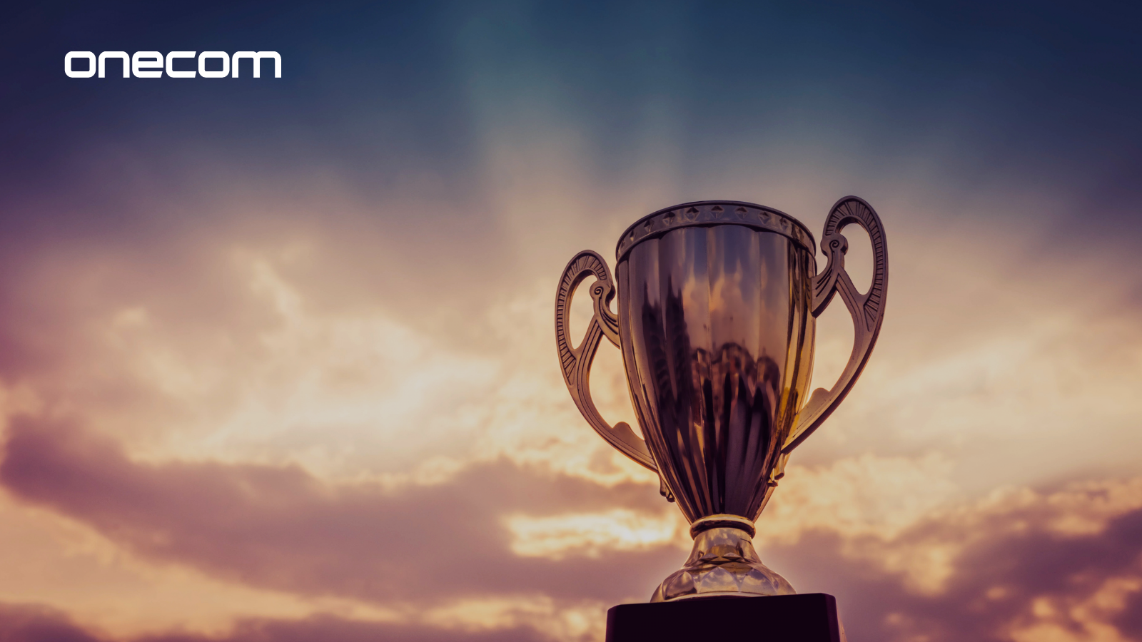 It's a hat trick! We're finalists three times over in the 2021 Cloud Excellence Awards