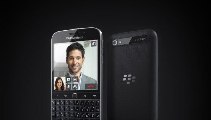 Samsung Is In Talks To Buy BlackBerry