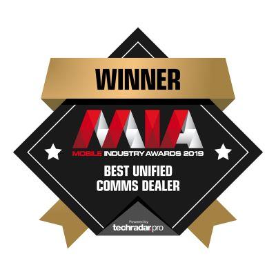 Onecom wins Best Unified Comms Dealer 2019