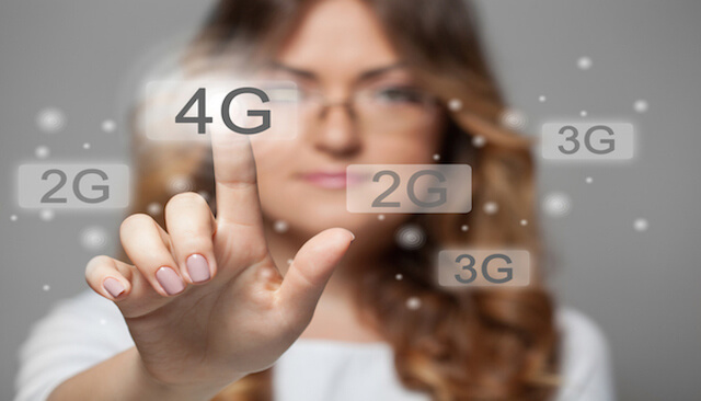 Just How Good Can 4G Mobile Be?