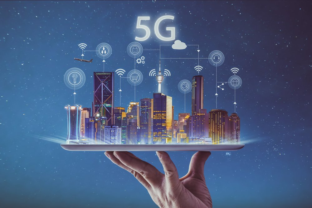 New research reveals strong appetite for 5G among SMEs
