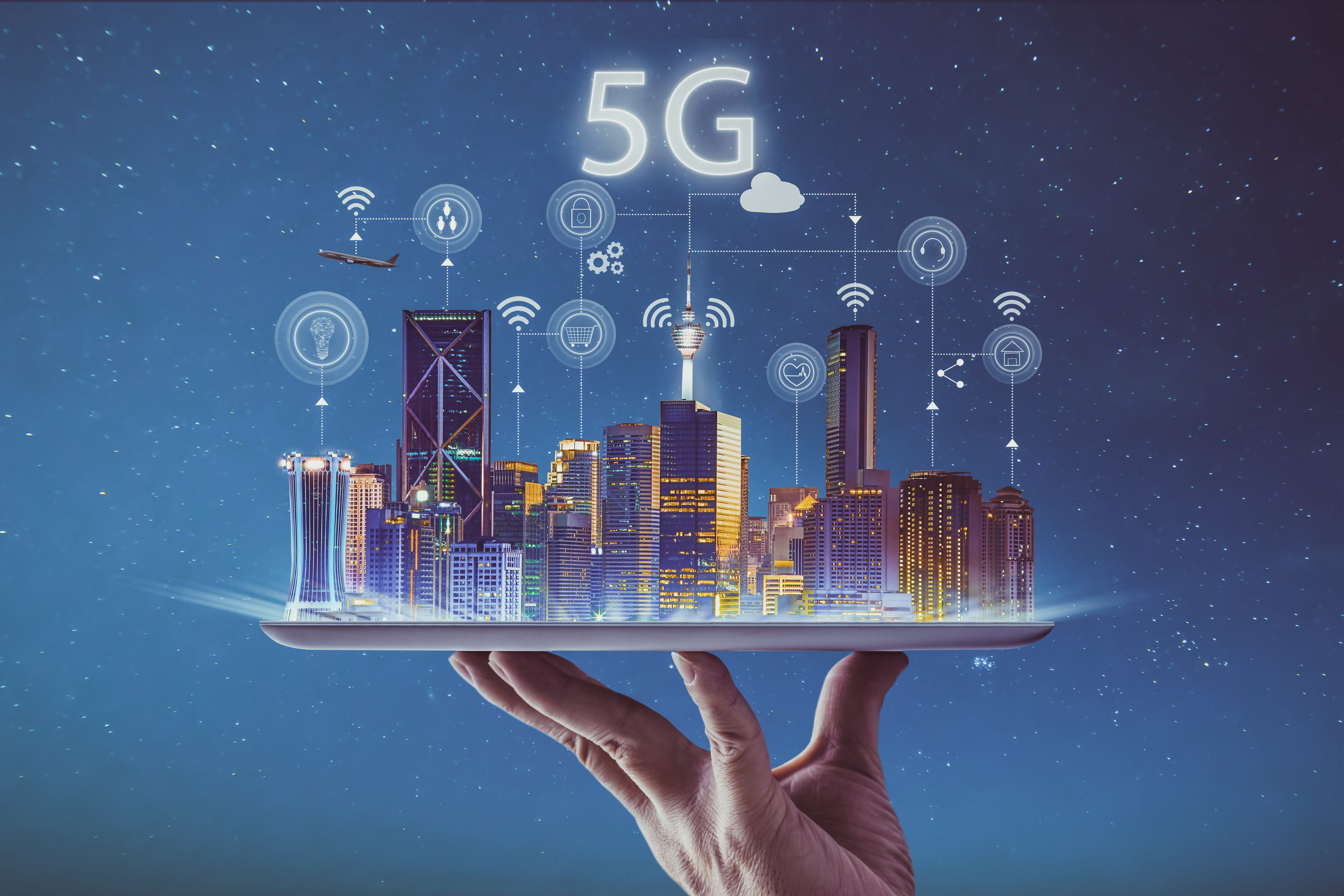 How Much Better is 5G?
