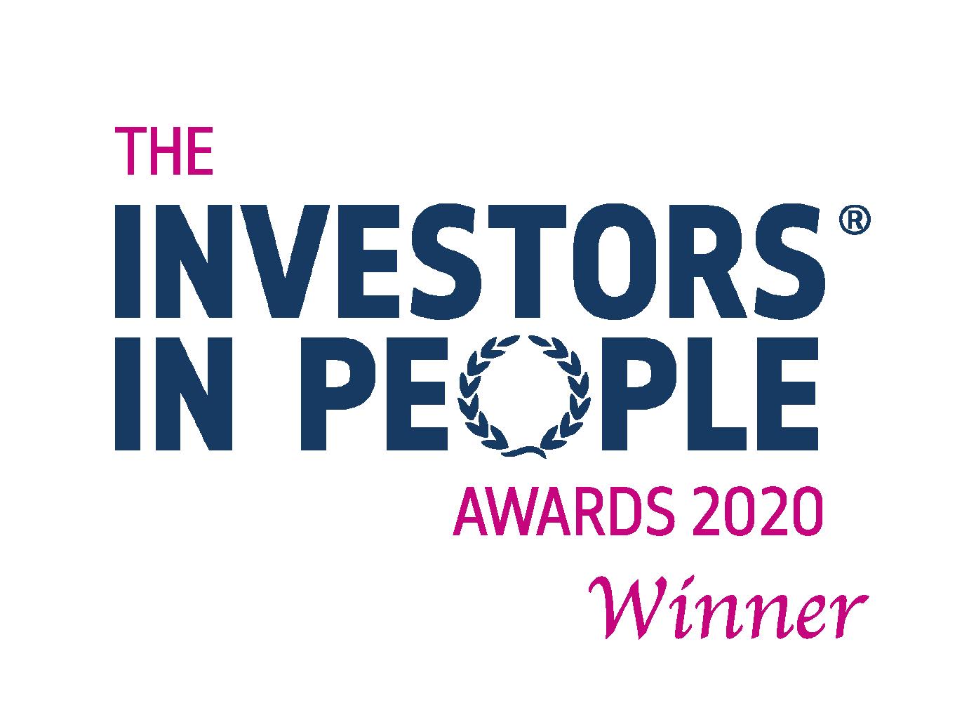 Onecom wins IIP Leadership and Management Award