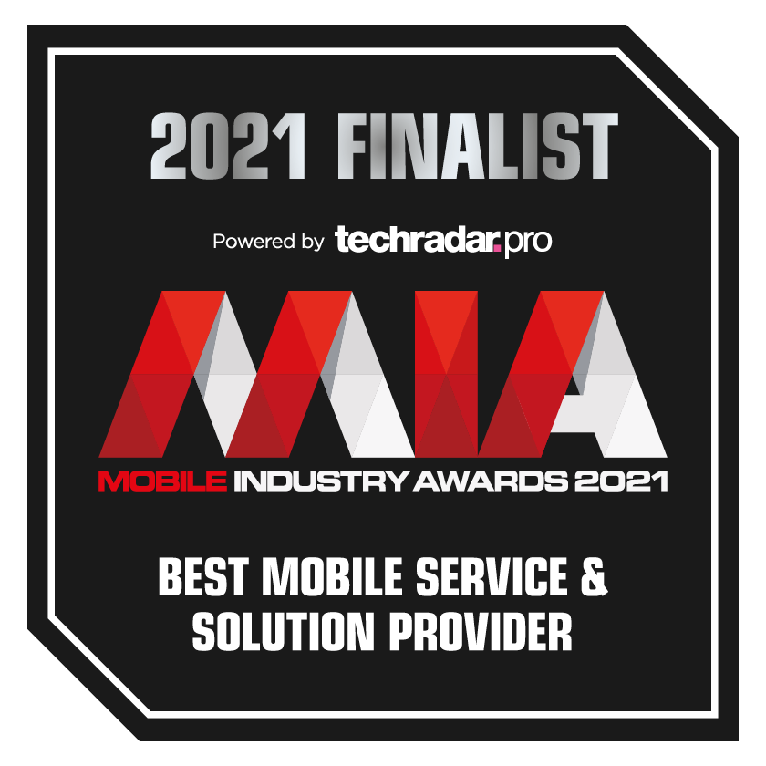 Onecom OneCloud shortlisted in Mobile Industry Awards 2021