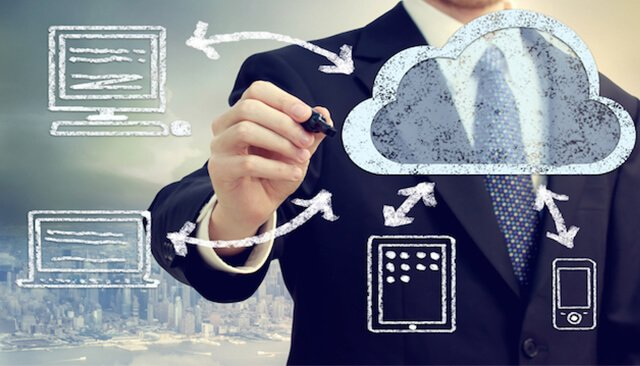 Cloud Technology And The Traditional Office