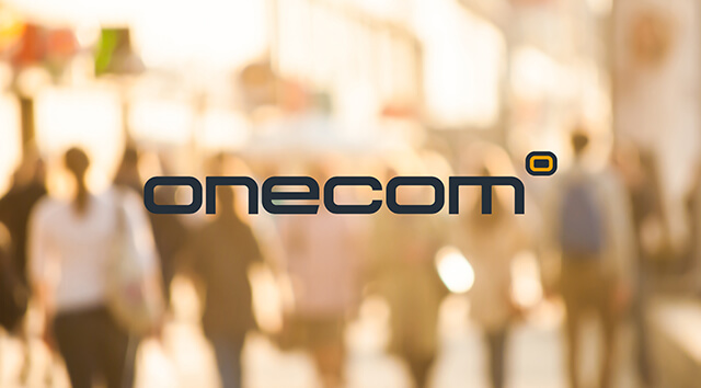 Onecom honoured for growth and success in Solent 250 Awards