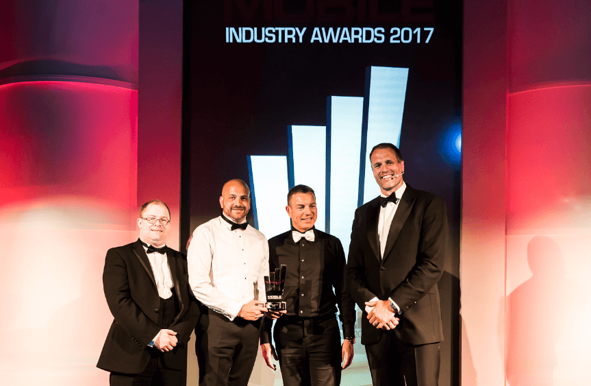 Onecom honoured as top unified comms provider with major award