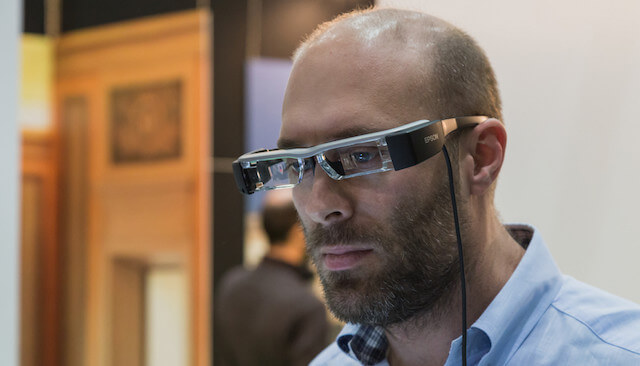 Augmented and Wearable Revolution Will Be Business Driven