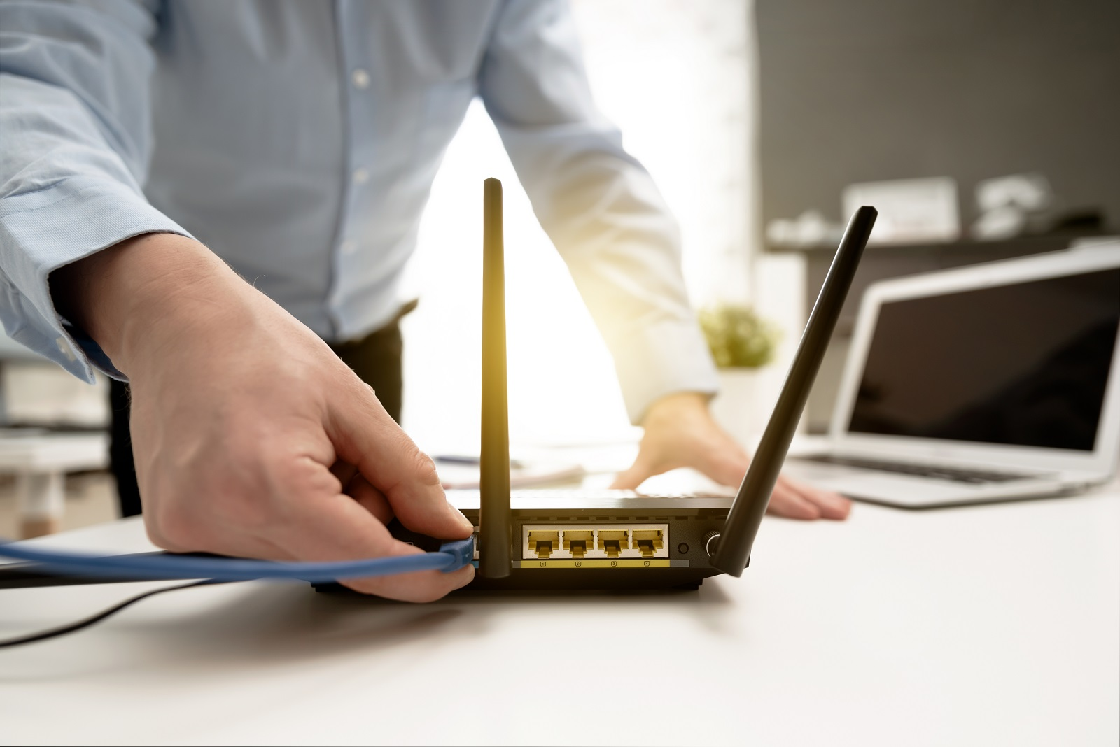 Homeworking in the long term – is your broadband up to the job?