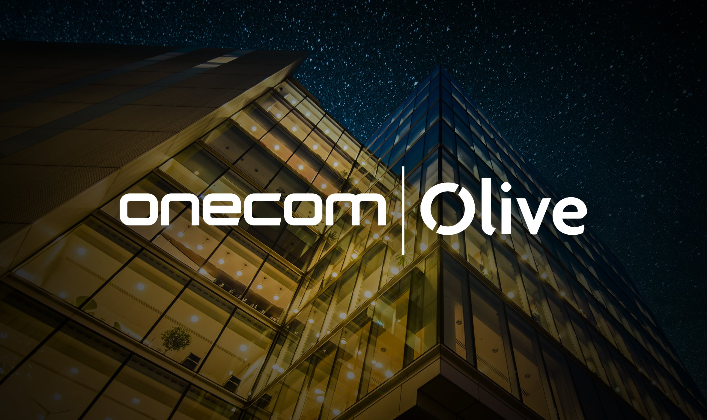 LDC-backed Onecom acquires Olive Communications