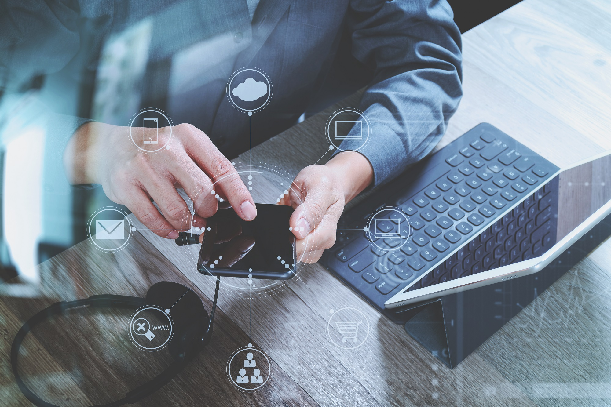 The benefits of VoIP explained