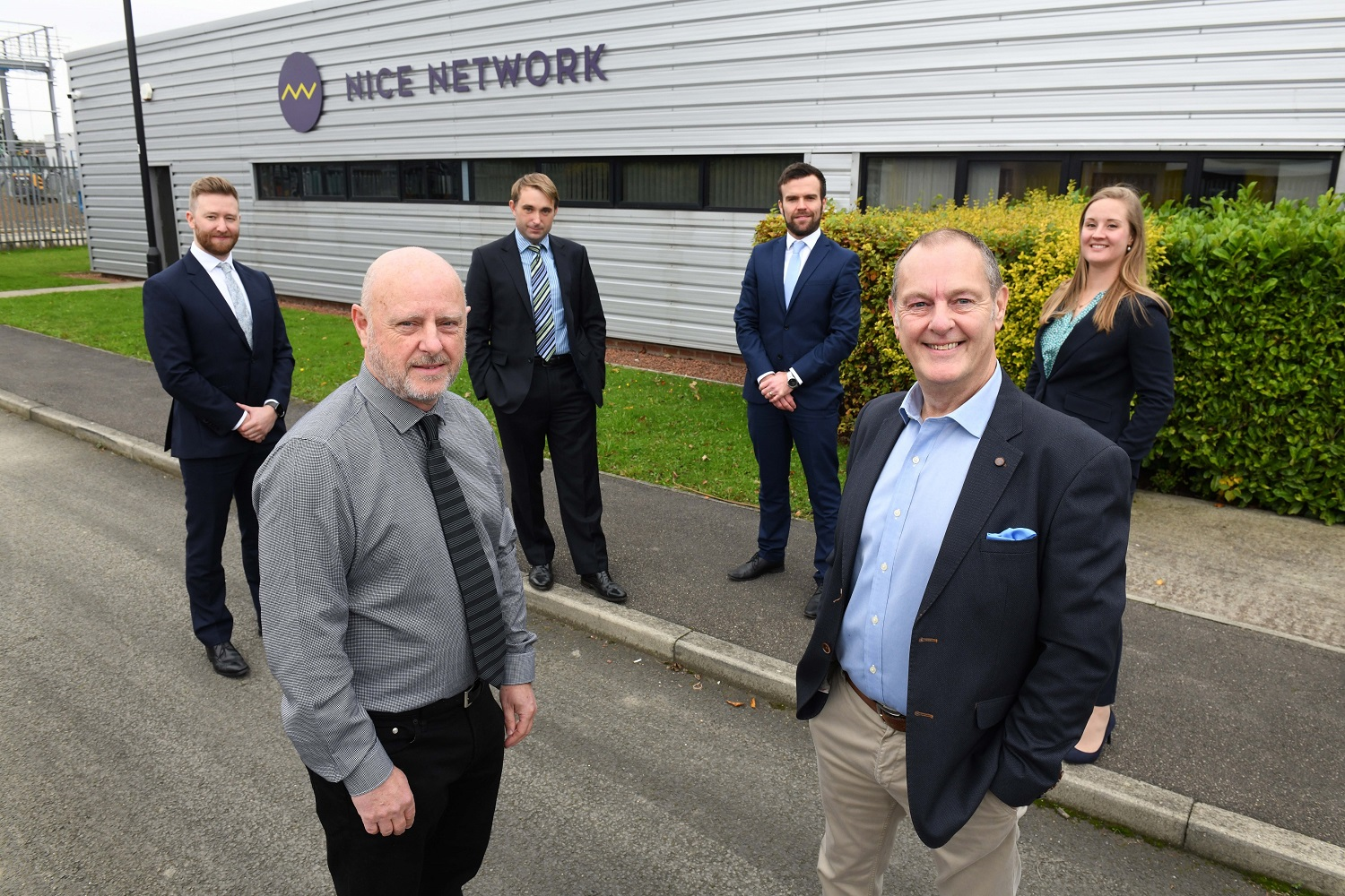 LDC-backed Onecom makes second acquisition of 2020 with Nice Network deal
