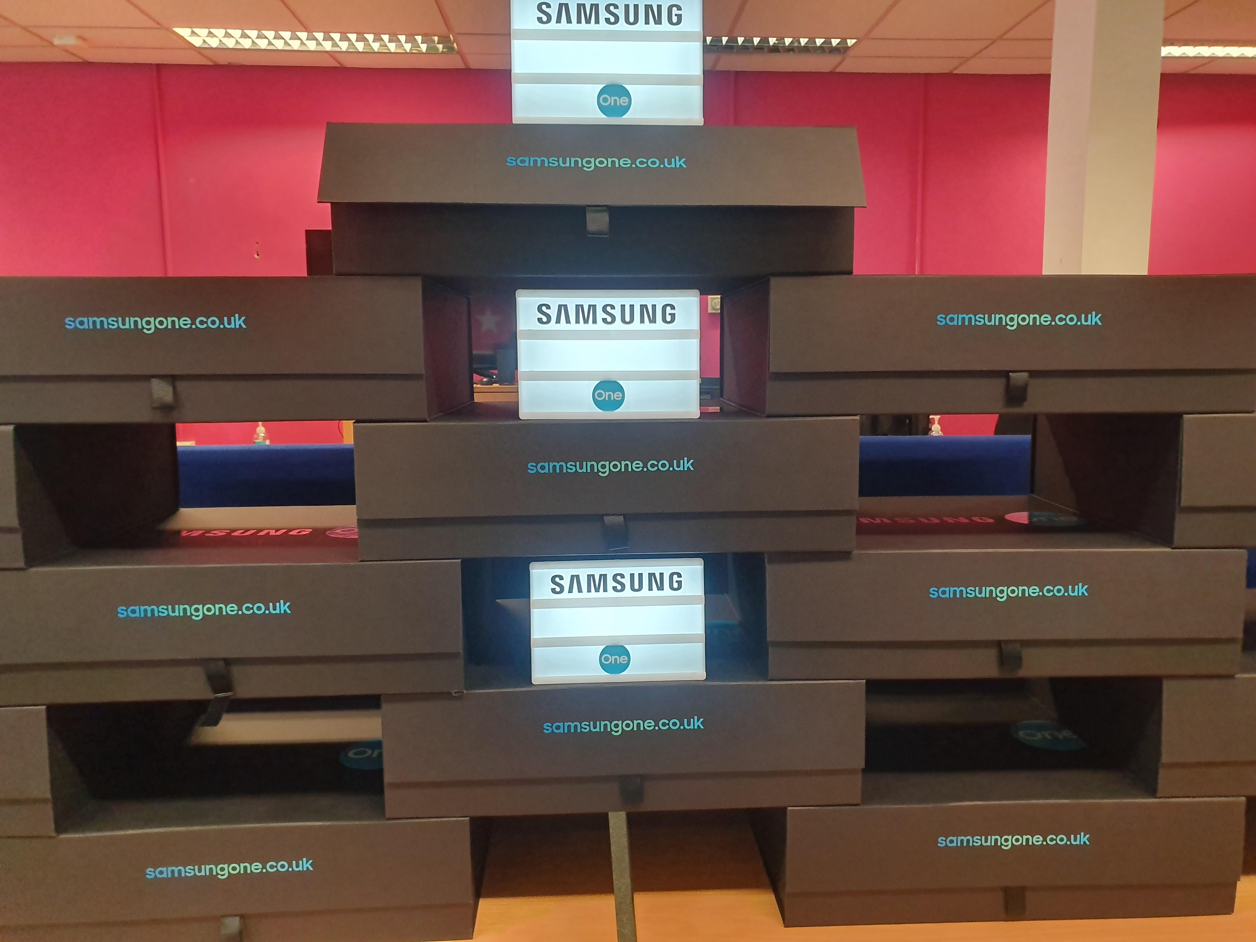 Onecom named Elite partner in new Samsung One partner programme