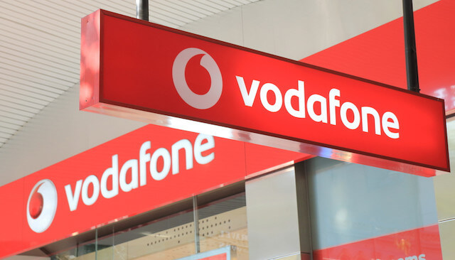 Vodafone At The Forefront Of LTE Momentum In UK – Onecom