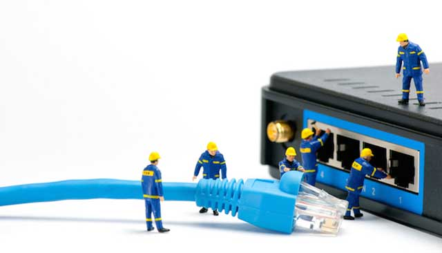 The Government's Broadband Connection Voucher Is Catching On