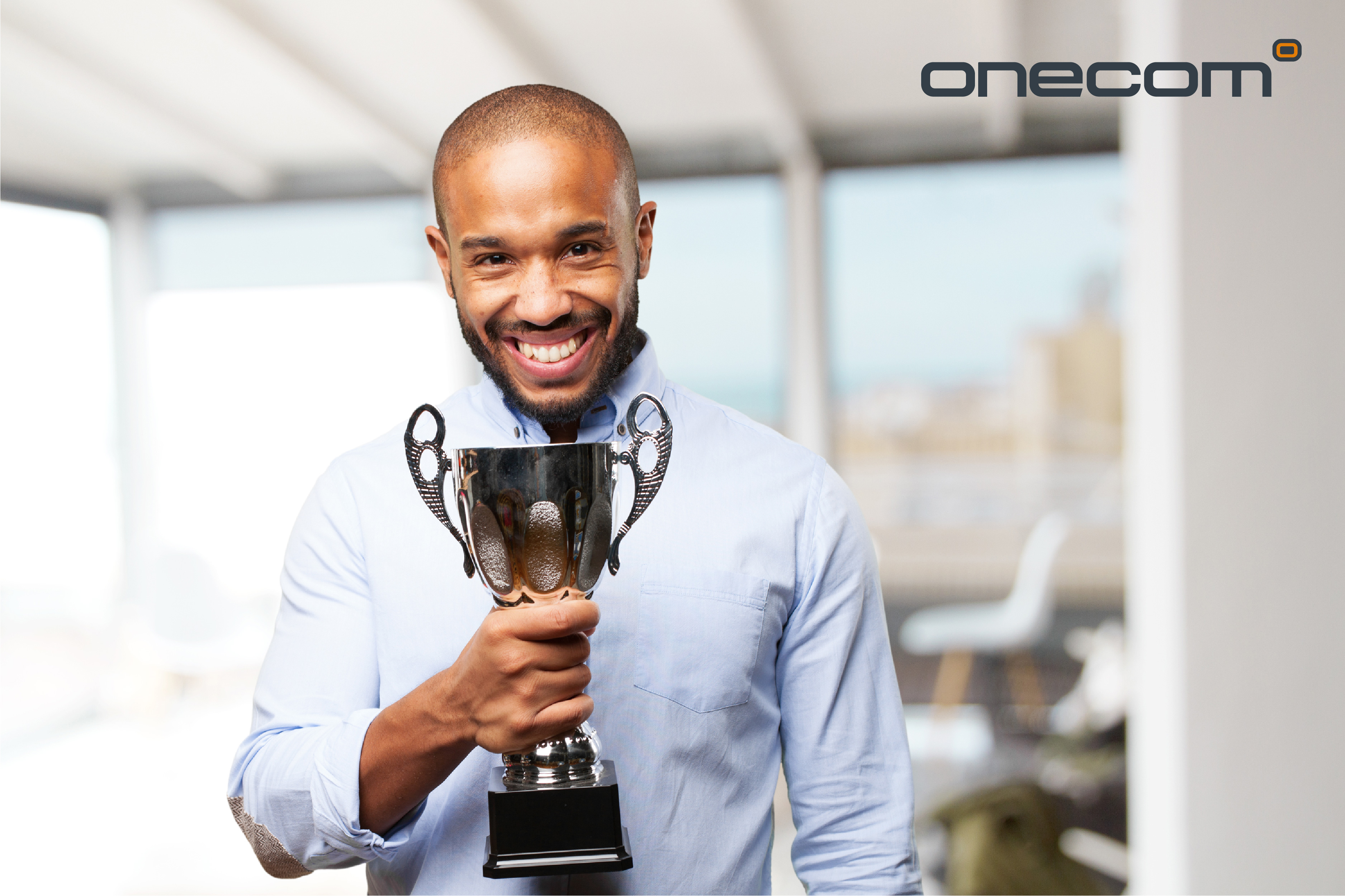 6 reasons why you should enter business awards – Onecom