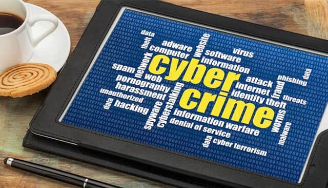 Cybercrime Is A Real Concern For UK Businesses