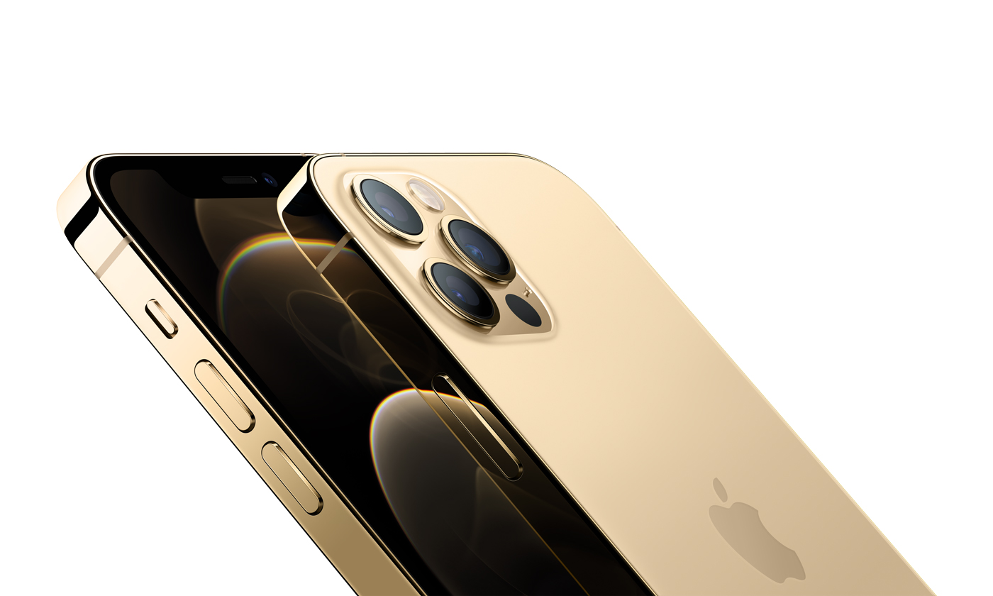 12 reasons why we love the new iPhone 12