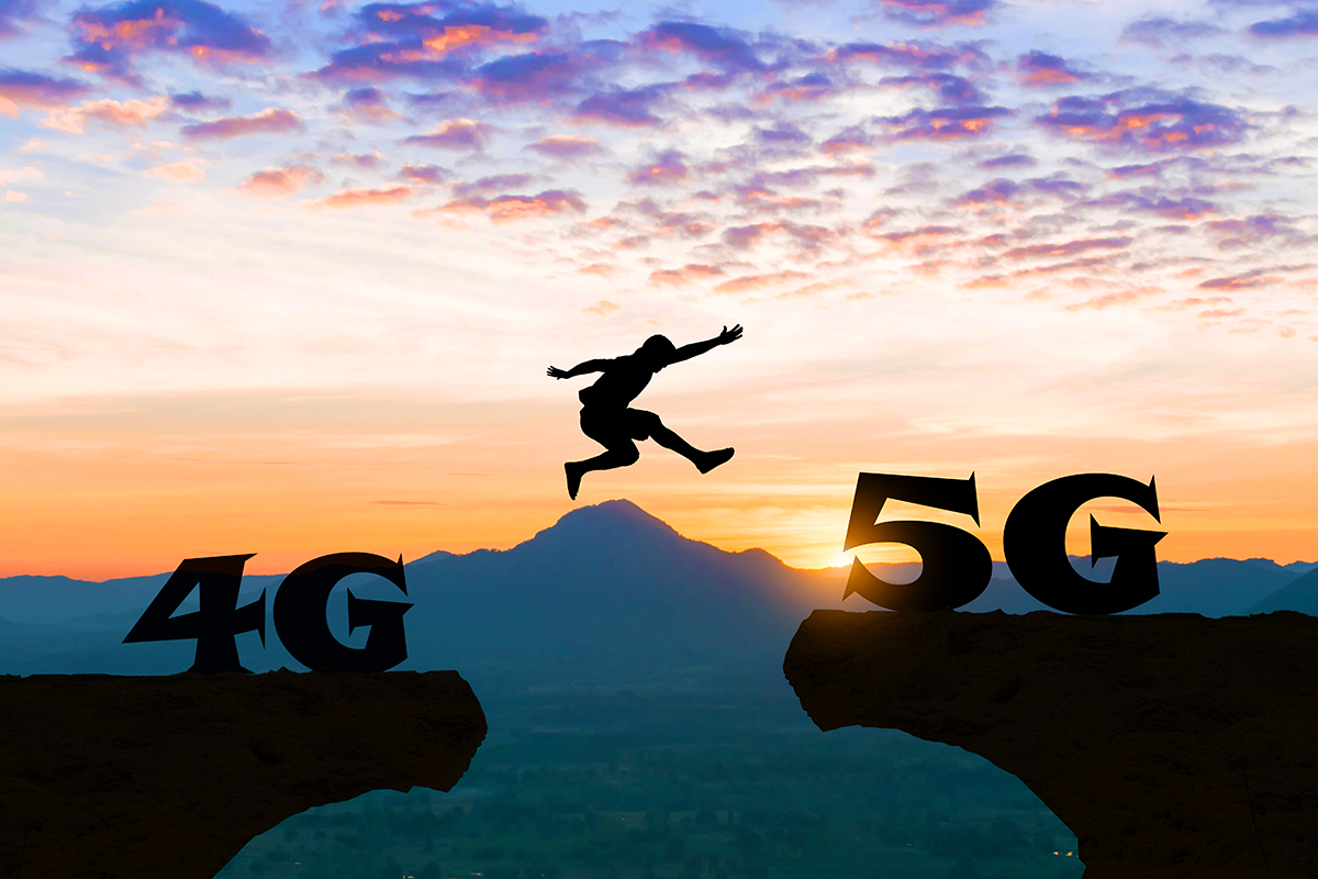 I'm ready for 5G but is it ready for me? – Onecom
