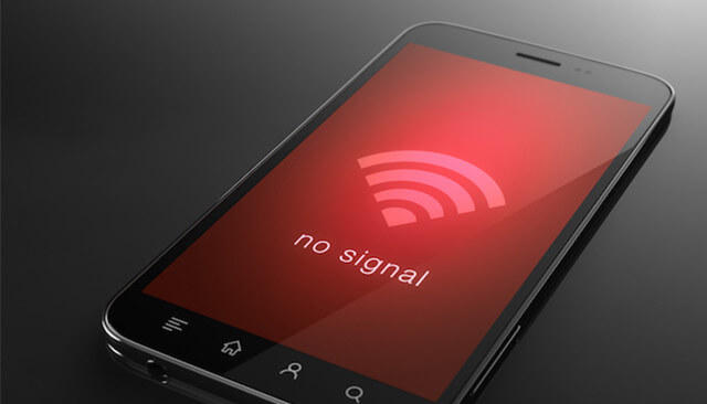 Outdated Planning Laws Cause Mobile Coverage Problems