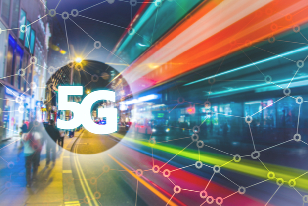 What will 5G mean for business?