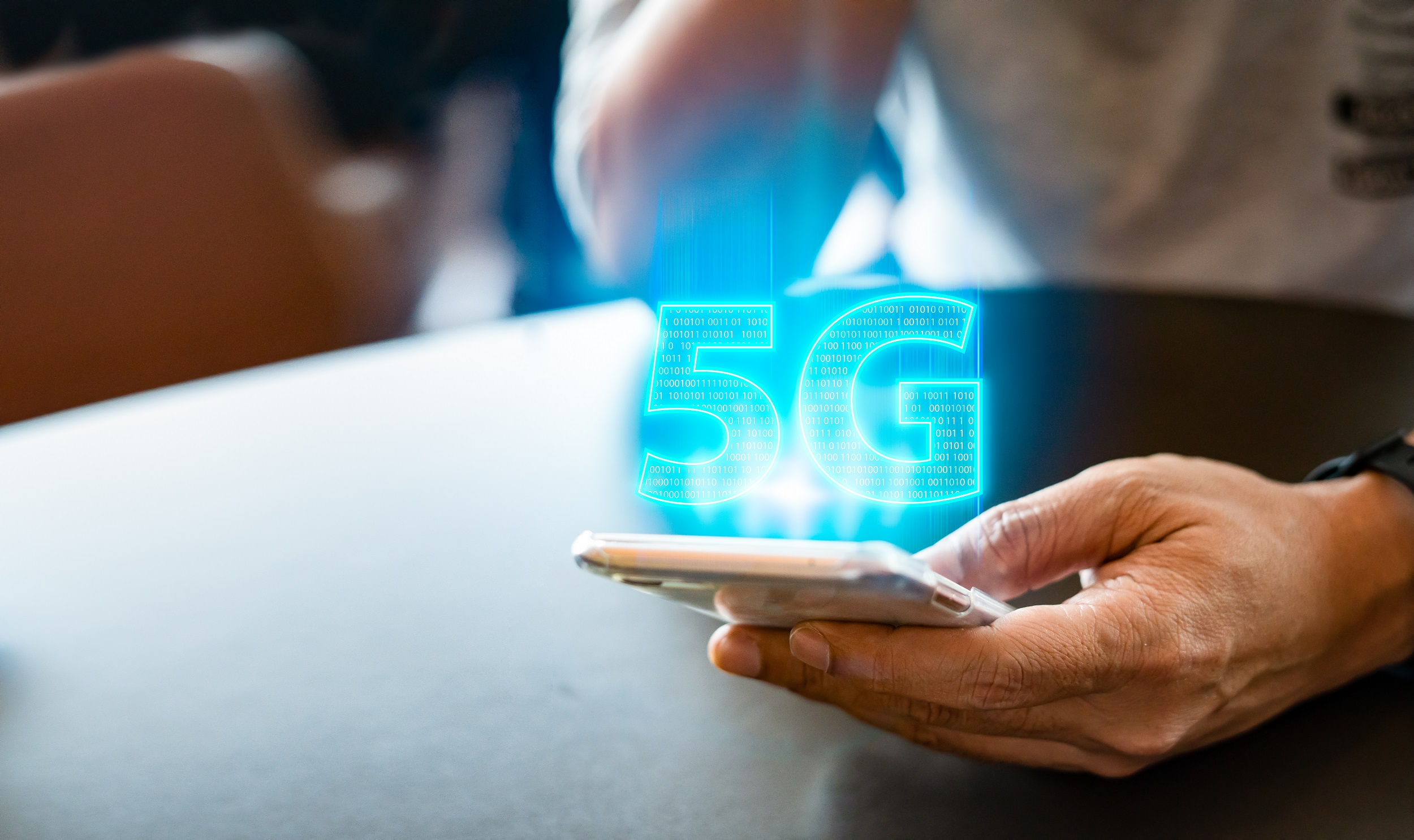 Why 2021 is FINALLY going to be the year of 5G