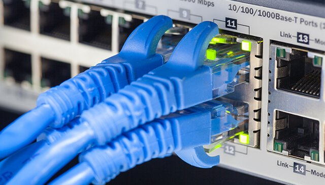 Businesses Value Fast Broadband More Than Tax Cuts
