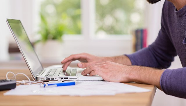 Remote Working From Home Surges In The UK