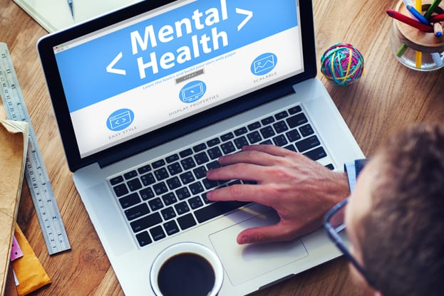 The importance of mental health and wellbeing