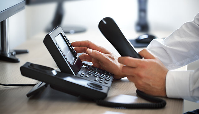 5 Reasons to employ Horizon Phone Systems in your business