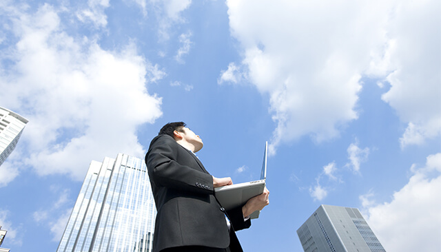 Why Businesses Migrate To The Cloud