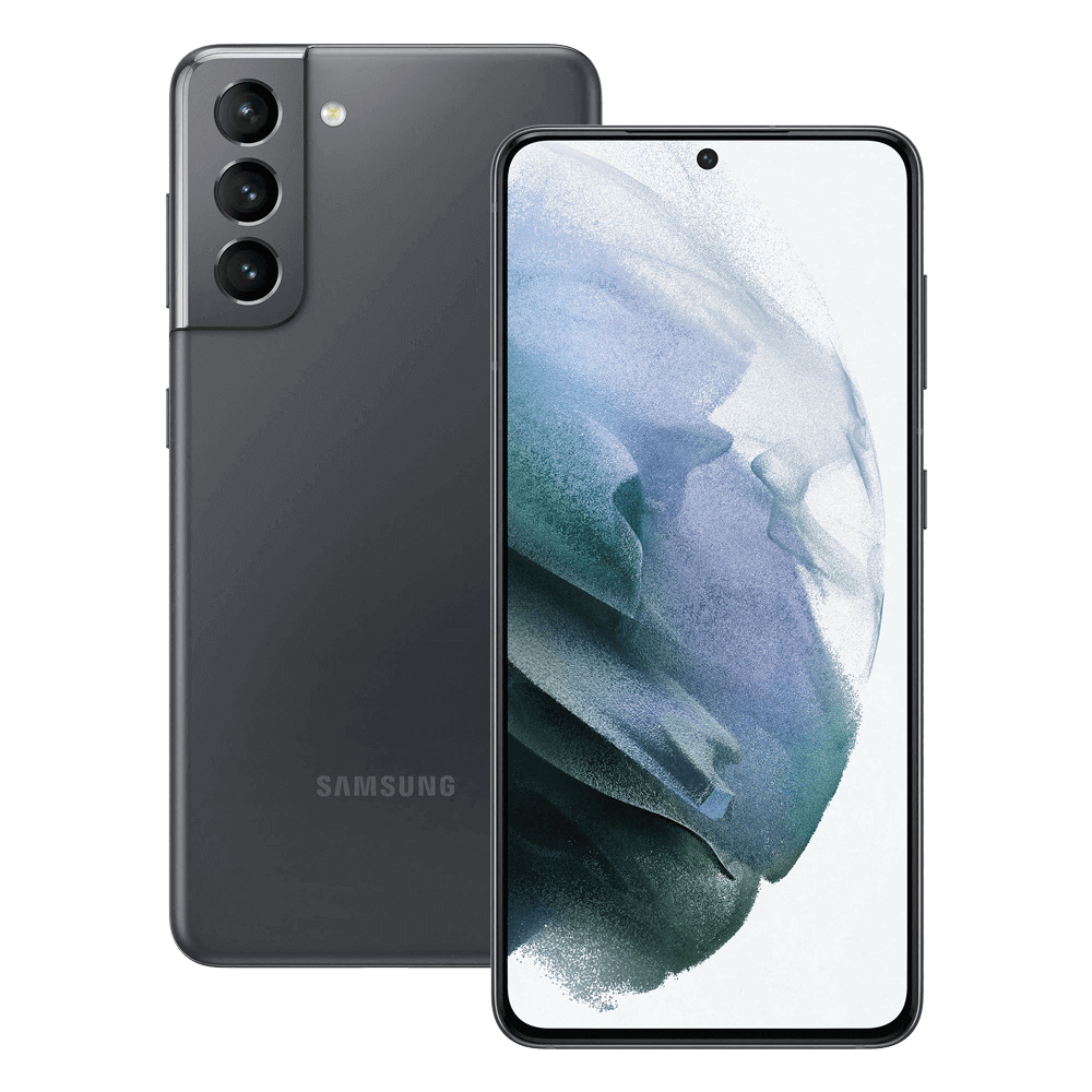 Meet the Samsung Galaxy S21 5G