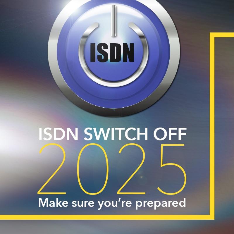 ISDN-mobile