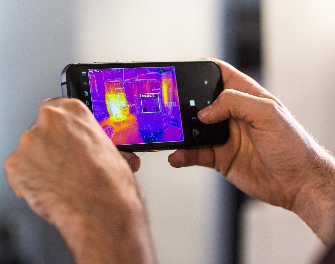 Breakthrough thermal enhancements