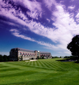 The Celtic Manor