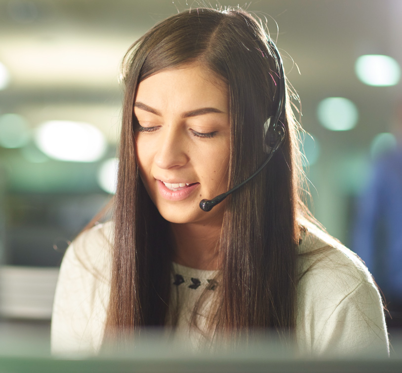 Increase customer and employee satisfaction with Onecom VOX