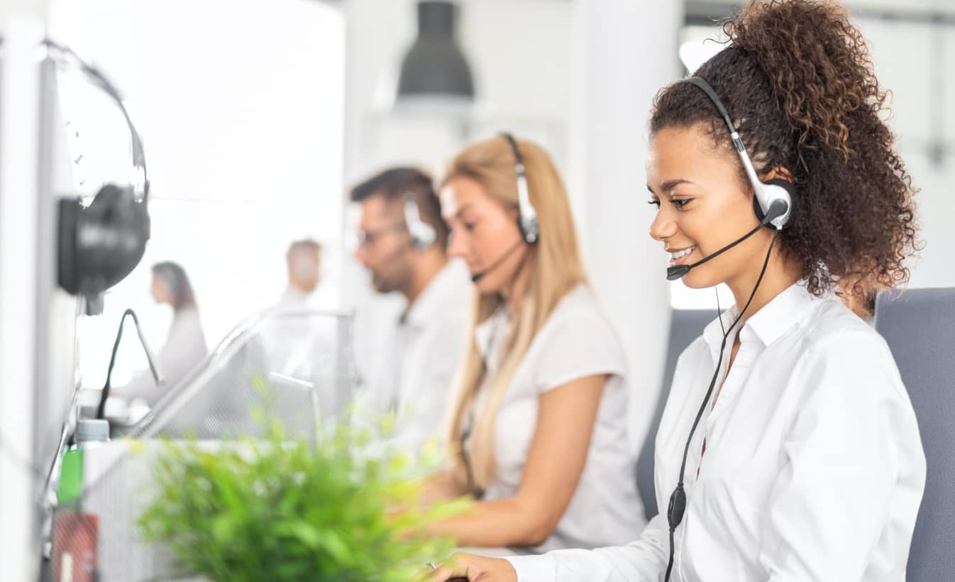 AI and the Cloud Can Enhance Your Contact Centre LP