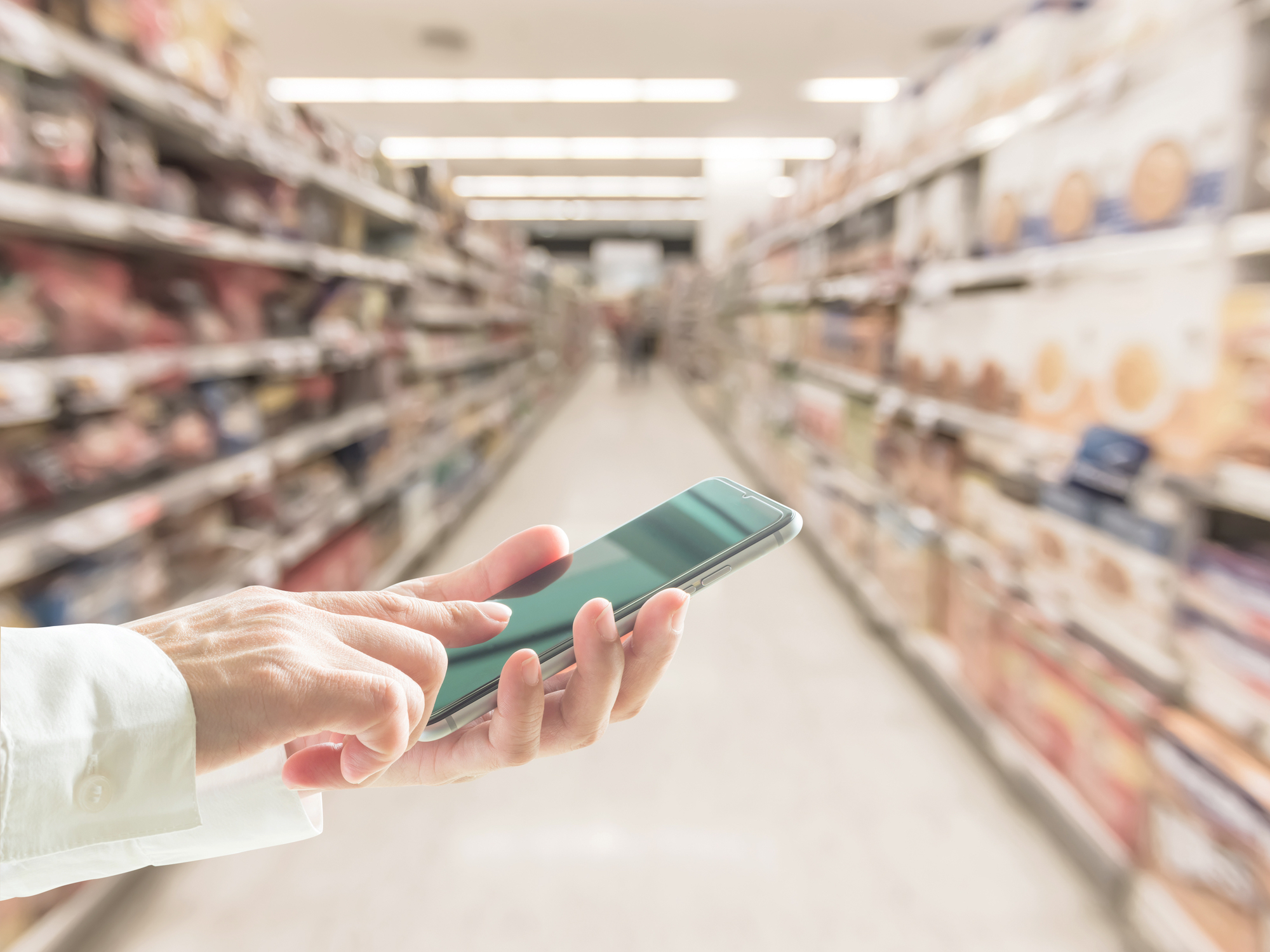 Five trends we've spotted in retail and the omnichannel experience