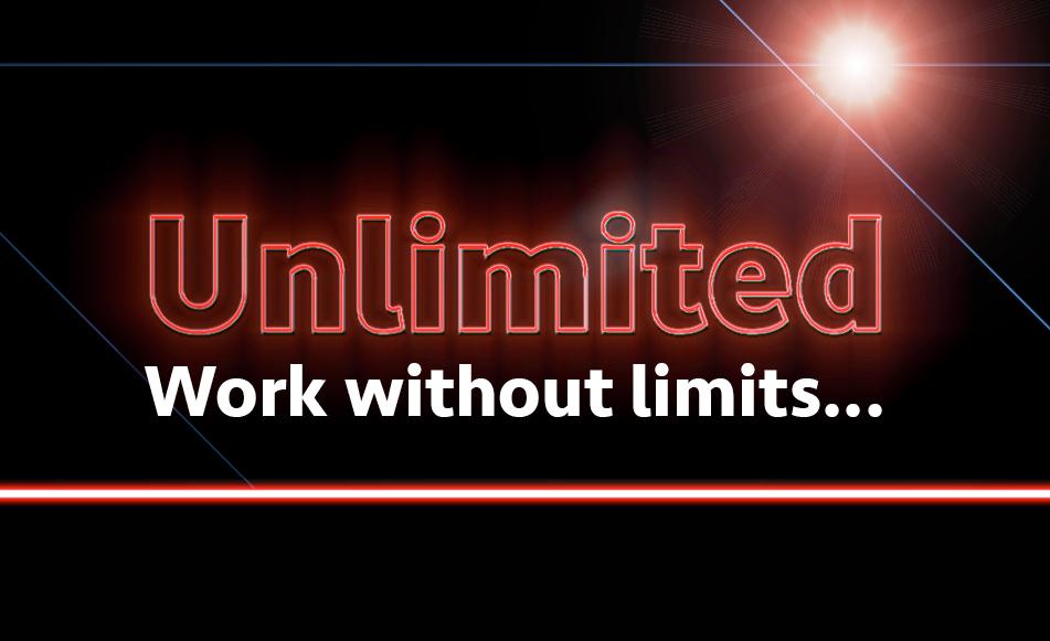 Work unlimited