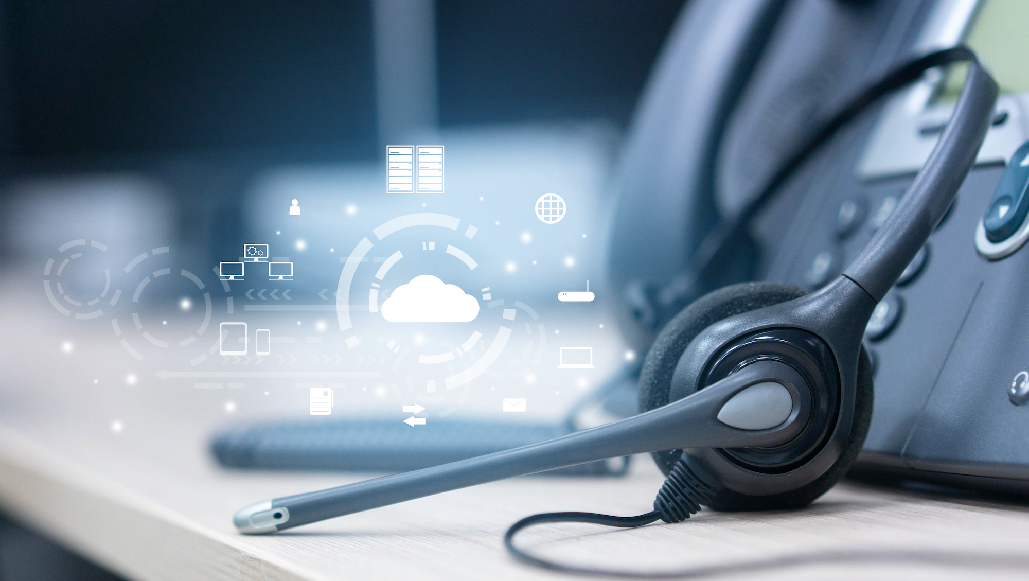 Your jargon-busting guide to cloud computing and telephony terms