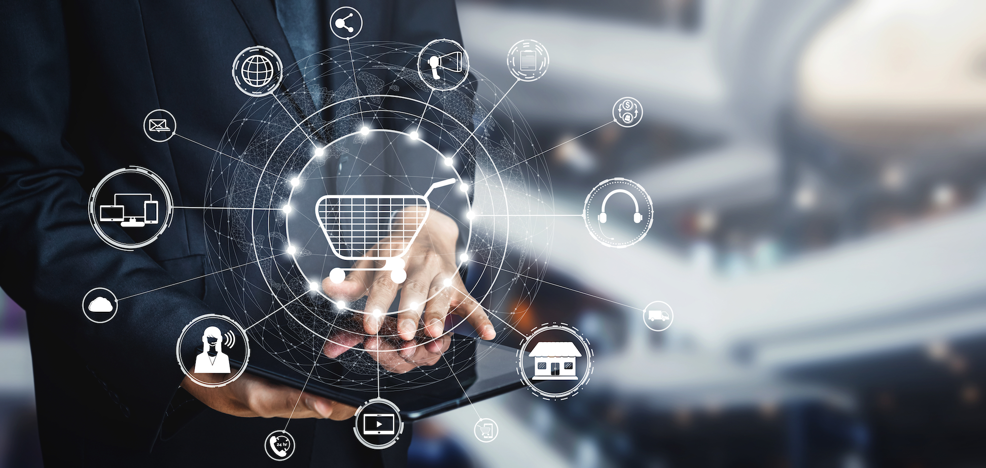 How SD-WAN technology is transforming the retail industry